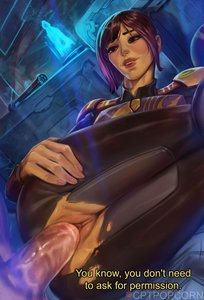 Rating: Questionable Score: 9 Tags: asian_female captain_popcorn edit editor_gum purple_hair sabine_wren sex skin_edit skin_edit_(male) star_wars star_wars_rebels vaginal_penetration yellow_skin User: gumdropbutton