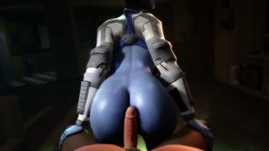 Rating: Explicit Score: 26 Tags: 1boy 1girl 3d alien alien_female alien_girl asari blue_eyes bottomless hot_dogging liara_t'soni male_pov mass_effect partially_clothed pov skin_edit tagme white_male User: godswork