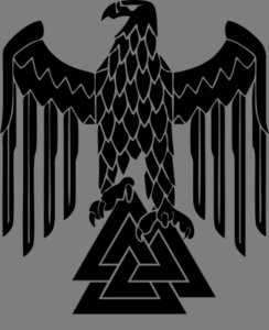Rating: Questionable Score: 0 Tags: fascism reichsadler template User: ericthener
